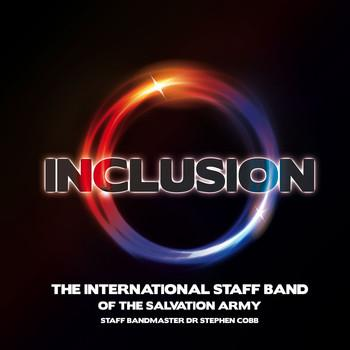 Inclusion CD Cover